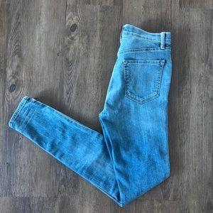 NWT J Brand Maria High Rise Skinny Jeans Size 26